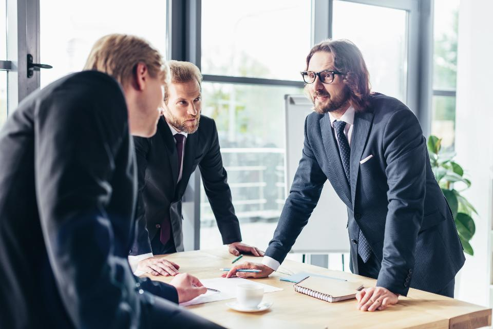 Create The Right Environment to Develop Effective Leaders