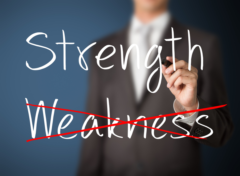 the strength and weaknesses of new Strengths and weaknesses reports #1 personal development site we provide complete lists of strengths and weaknesses the infamous interview question, what are you strengths and weaknesses it seams this question haunts college students and job interviewees the most, but why.